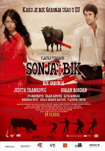 Sonja and the Bull Watch Free