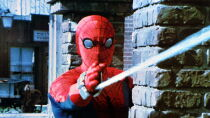 Spider-Man Strikes Back Watch Free