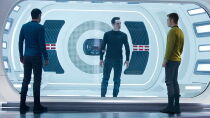Star Trek Into Darkness Watch Free