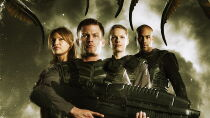 Starship Troopers 3: Marauder Watch Free