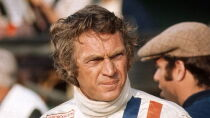 Steve McQueen: The Man & Le Mans Watch Free
