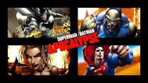 Superman/Batman: Apocalypse Watch Free