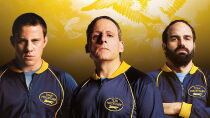 Team Foxcatcher Watch Free