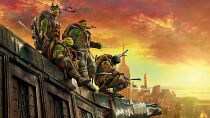 Teenage Mutant Ninja Turtles: Out of the Shadows Watch Free