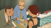 Tekkonkinkreet Watch Free