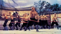 The 36th Chamber of Shaolin Watch Free