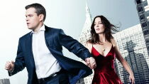 The Adjustment Bureau Watch Free