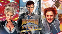 The Adventures of Buckaroo Banzai Across the 8th Dimension Watch Free