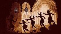 The Adventures of Prince Achmed Watch Free