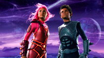 The Adventures of Sharkboy and Lavagirl Watch Free