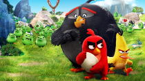 The Angry Birds Movie Watch Free