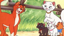 The Aristocats Watch Free