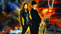 The Avengers (1998) Watch Free