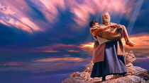 The Bible: In the Beginning... Watch Free