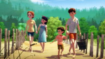 The Boxcar Children: Surprise Island Watch Free