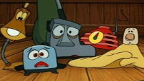 The Brave Little Toaster Watch Free