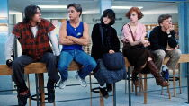 The Breakfast Club (1985) Watch Free