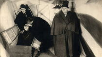 The Cabinet of Dr. Caligari (1920) Watch Free