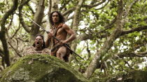 The Dead Lands Watch Free