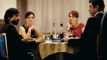 The Dinner (2014) Watch Free
