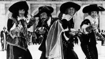 The Four Musketeers Watch Free