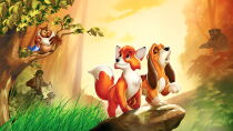 The Fox and the Hound Watch Free