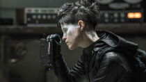The Girl in the Spider's Web Watch Free