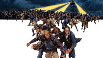 The Great Escape Watch Free