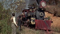 The Great Locomotive Chase Watch Free