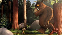 The Gruffalo Watch Free