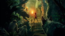 The Jungle Book (2016) Watch Free