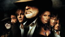 The League of Extraordinary Gentlemen Watch Free