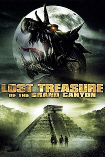 The Lost Treasure of the Grand Canyon Watch Free