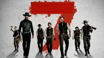 The Magnificent Seven (2016) Watch Free
