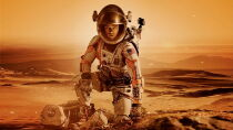 The Martian (2015) Watch Free