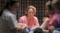 The Midwife (2017) Watch Free