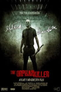 The Orphan Killer Watch Free