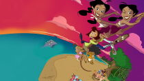 The Proud Family Movie Watch Free