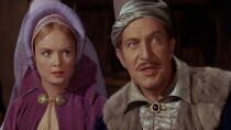The Raven (1963) Watch Free