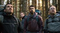 The Ritual (2017) Watch Free