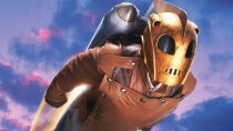 The Rocketeer (1991) Watch Free