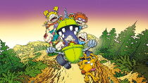 The Rugrats Movie Watch Free