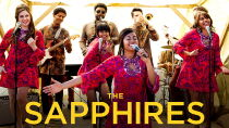 The Sapphires Watch Free