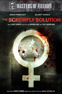 The Screwfly Solution Watch Free