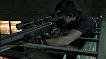 The Sniper (2009) Watch Free
