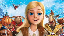 The Snow Queen 2: Refreeze Watch Free