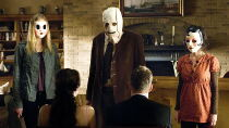 The Strangers (2008) Watch Free