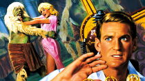 The Time Machine (1960) Watch Free