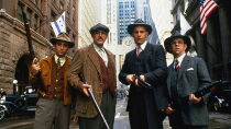 The Untouchables Watch Free