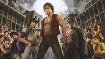 The Warriors Watch Free